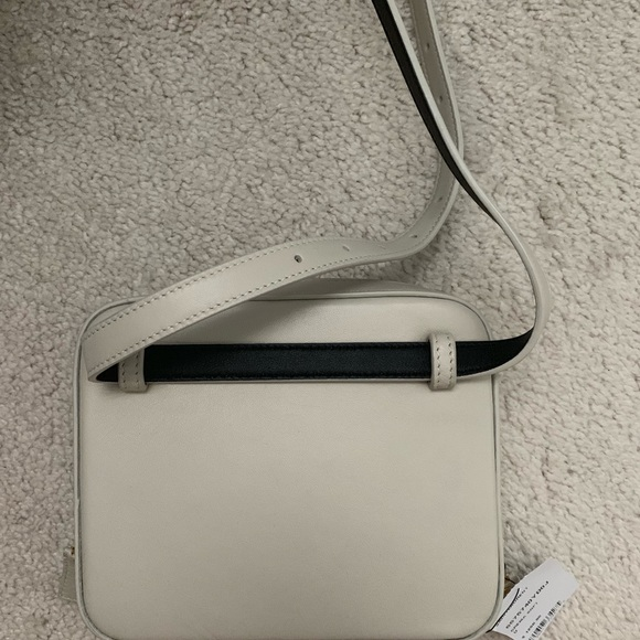 0348c10d39 YSL Belt Bag (Authentic)